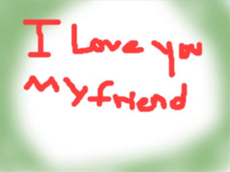 images of love u friend i love u friend pictures to pin on pinterest pinsdaddy