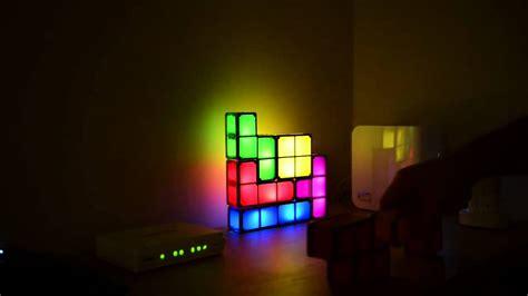 Stackable Led Desk L Tetris Stackable Led Desk L On Creativummundi