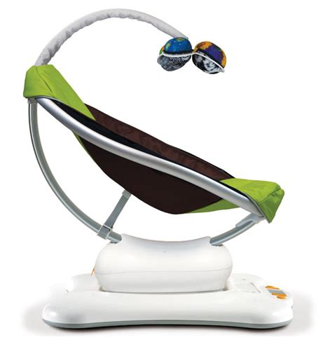 Mamaroo Chair by Mamaroo Infant Seat