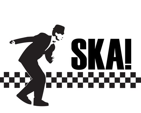 Skinhead Artwork by Putrishinye Apparel Ska