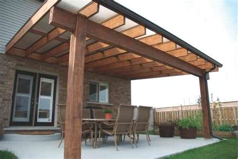 Build Patio Awning by Pergole