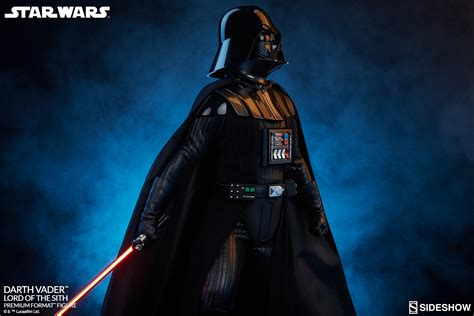 wars vader wars darth vader lord of the sith premium format tm