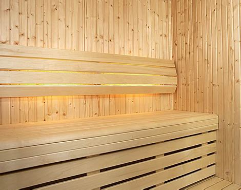 Steam Room Vs Sauna For Detox by Sauna Vs Steam Room Which Is Better
