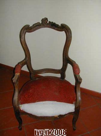 come rivestire una poltrona antica come rivestire una sedia di legno top come rivestire una