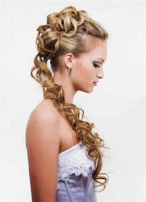 evening hairstyles for long straight hair simple elegant hairstyles for long straight hair hairstyles