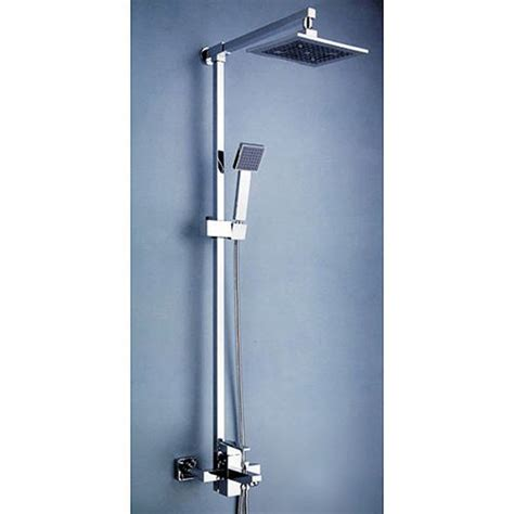 bathroom faucet and shower sets shower faucet set rozin bathroom shower faucet set 8 rain
