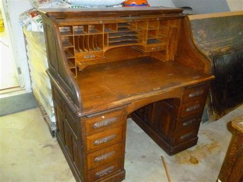 roll top desk parts roll top desk parts for sale classifieds