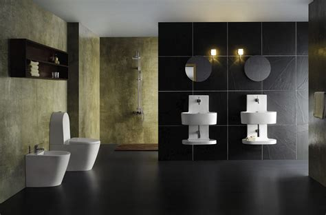 Calabria modern bathroom toilet 28 quot