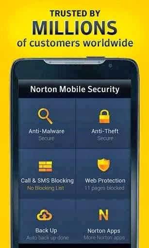 norton antivirus full version apk download norton security and antivirus apk download free android app