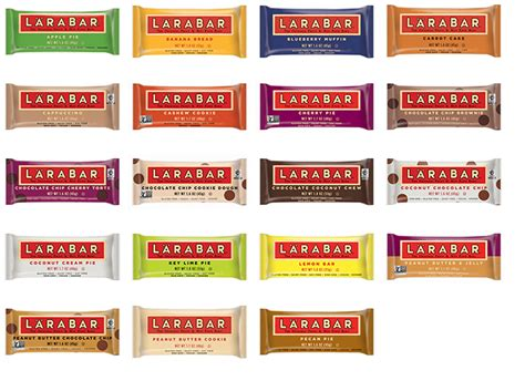 Bars No More Than 23 Days by Why Larabar Makes The Best Snack Cave Mamas
