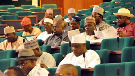 members of house of representatives reps give agency ultimatum to recover n5m bank charges news the guardian nigeria