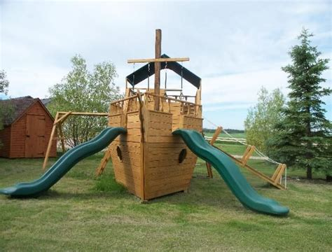 backyard play structures play structures ship play structure backyard kids
