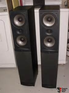 Infinity Speakers Review Infinity Rs5 Tower Monitors Photo 193192 Canuck Audio Mart