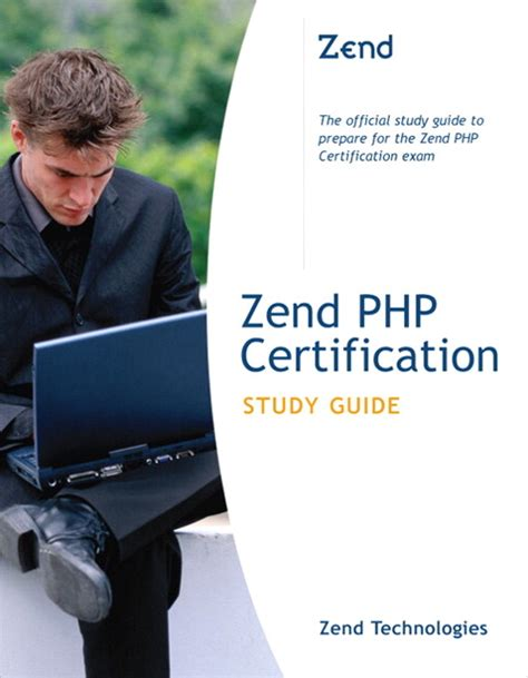 php tutorial for zend certification zend php certification study guide informit