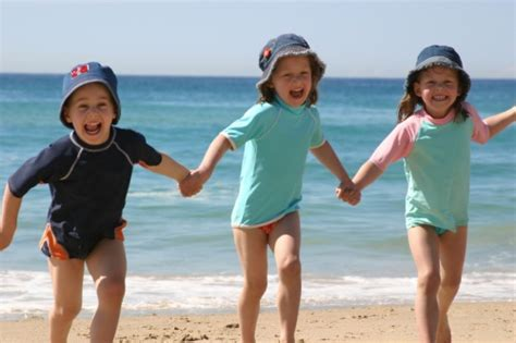 kids naturist family friendly tours activities in cairns and tropical