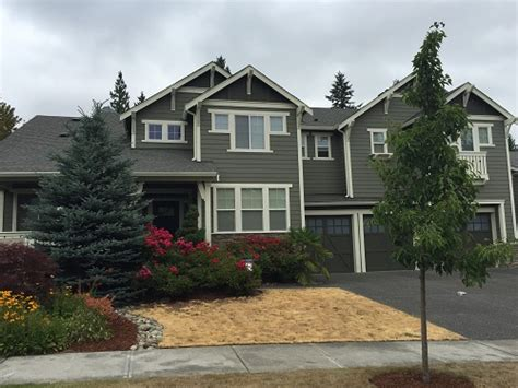 exterior house painting services residential exterior house painting services in redmond