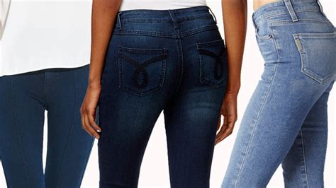 most comfortable designer jeans the best jeans for women with large thighs instyle com