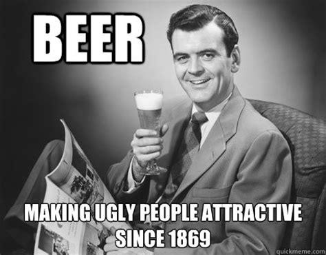 Beer Meme Guy - annoying drunk guy memes quickmeme