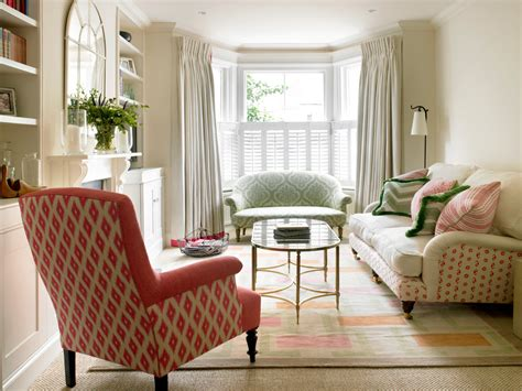 Traditional Living Room Curtains Ideas Wonderful Curtains For Bay Windows Decorating Ideas