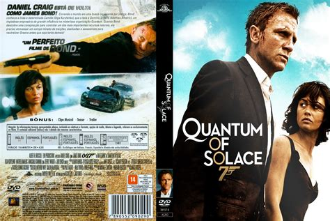 filme online 007 quantum of solace capas de dvds dvds nacionais