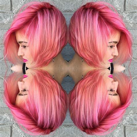 ms color hair color best 25 crazy colour hair dye ideas on pinterest
