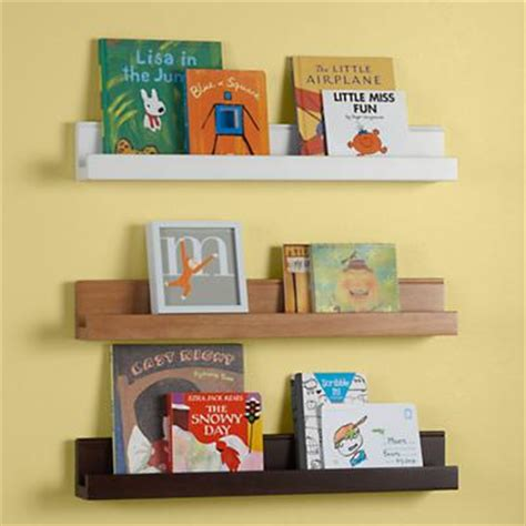 ikea book ledge diy book ledges kacy s everyday blog
