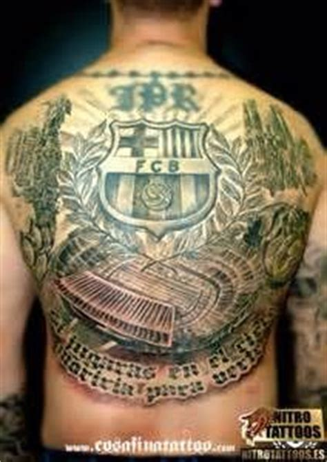 tattoo logo barca 93 best images about barca on pinterest messi football