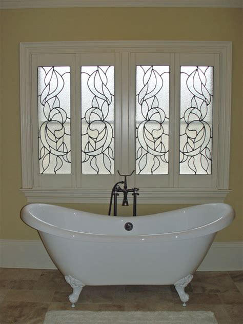 How To Clean Blinds In The Bathtub by Elite Shutters In Bathroom Settings Traditional Window