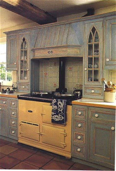 gothic kitchen cabinets making a period kitchen really cook the thrift shop romantic