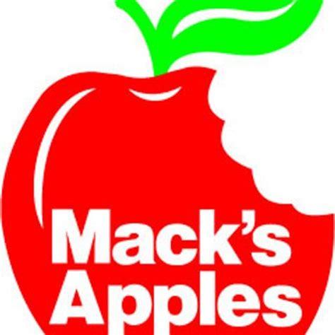 amck k mack s apples macksapples twitter