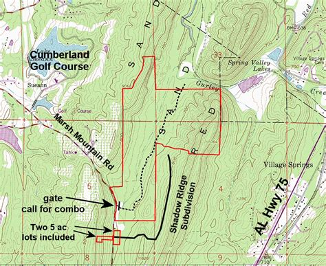 Jefferson County Alabama Property Records 350 Acres Recreational Land Jefferson County Al Land And Farm