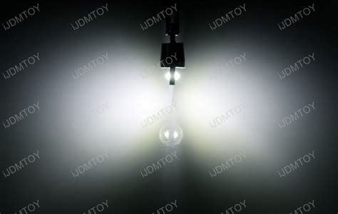 Xenon White Canbus Error Free Cree Emitter Led T15 5050 Smd Light L 2 cree 10w 168 194 2825 w5w led replacement bulbs