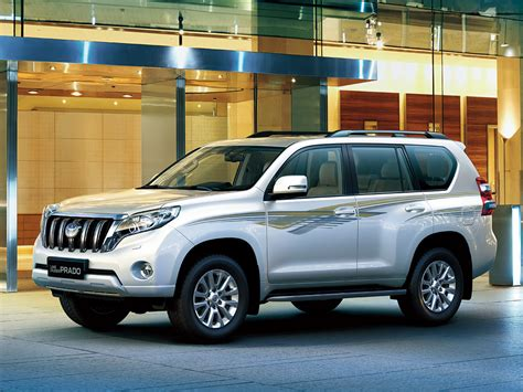 toyota in toyota land cruiser prado 2016 4 0l vxr in qatar new car