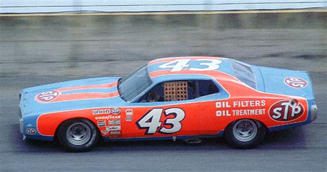 Richard Petty 43 by Friday Favorites God Browns Nascar Ultra Marathon