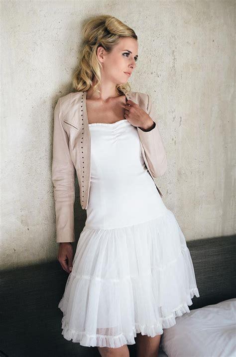 Brautkleider Jacke by Ideen F 252 R Jacken F 252 R Die Braut Friedatheres
