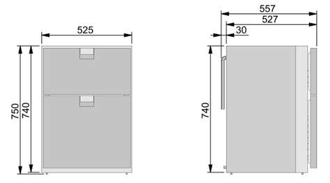 frigoriferi a cassetti frigoriferi a cassetti frigonautica