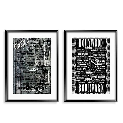 bed bath and beyond hollywood hollywood boulevard wall art bed bath beyond