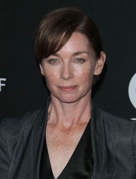 Julianne Nicholson by Julianne Nicholson 21st Annual Awards In