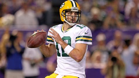 most important green bay packers no 1 aaron rodgers