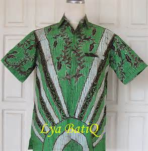 Kemaja Batik Bp3663 Size L Kemeja Batik Ukuran M Kain Kemeja Batik Madura