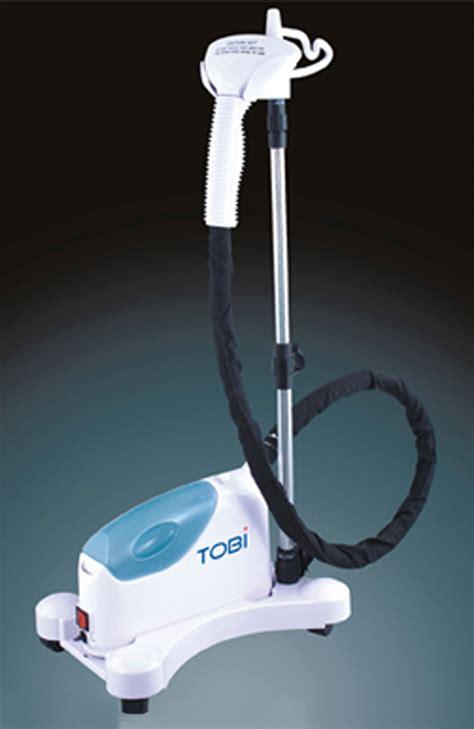 tobi revolutionary steam iron