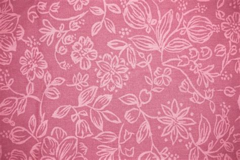 color pattern texture and shine free picture pink color fabric textil floral pattern