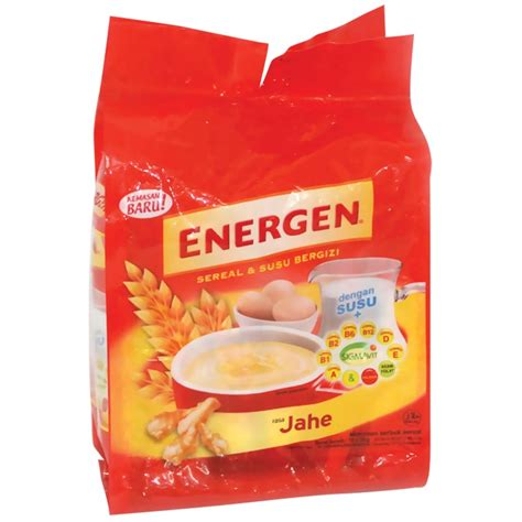 Joss Bar Isi 12 Sachet supplier makanan sarapan
