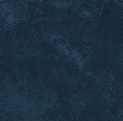 Grey Trellis Suede Texture Blue Fabric Contemporary Drapery Fabric