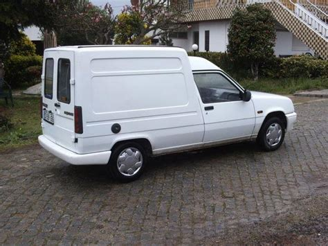 view of renault express 1 9 photos features and