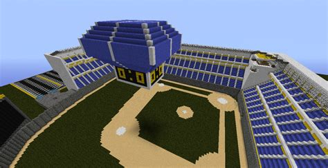 how to build a baseball field in your backyard how to build a baseball field in your backyard baseball stadium in mine craft by