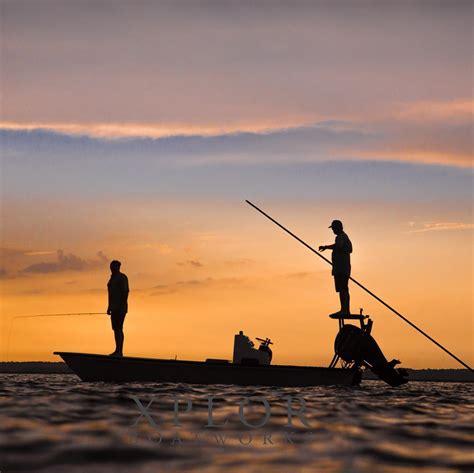 xplor skiff silhouette skiff life fishing boating articles