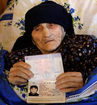Oldest To Give Birth Guinness Book Of World Records Georgian Antisa Khvichava At 130 World S Oldest Person Celebrating Birthday