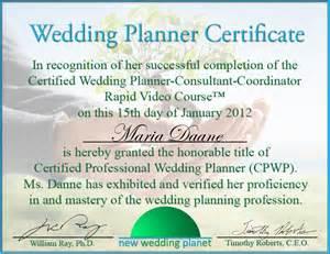 wedding planner certification wedding planner wedding planner degree