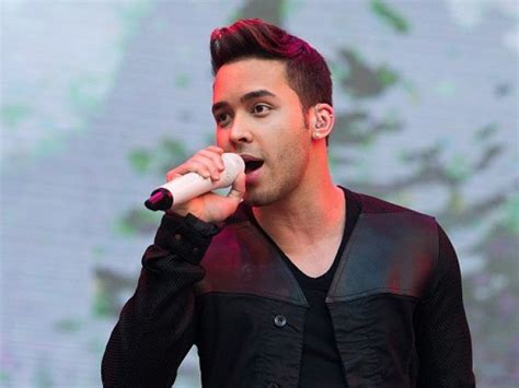 6 Prince Royce Haircuts That Fans Love The Most